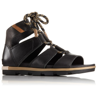 Sorel Women's Torpeda Lace Ii Sandals - Size 7