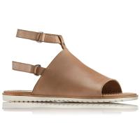 Sorel Women's Ella Mule Strap Sandals - Size 6.5