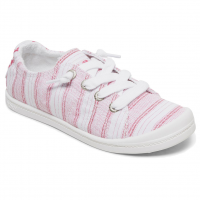 Roxy Girls' (8-16) Bayshore Shoes - Size 2