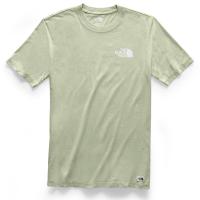 The North Face Men's Short-Sleeve Sun Plague Tee - Size XL