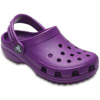 Crocs Girls' Classic Clogs - Size 10