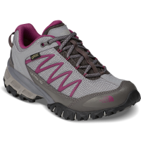The North Face Women's Ultra 110 Gtx Waterproof Trail Running Shoes - Size 7