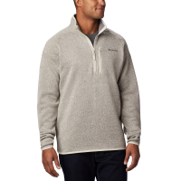 Columbia Men's Half Zip Fleece - Size M