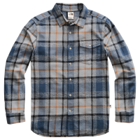 The North Face Men's Arroyo Flannel Shirt - Size L