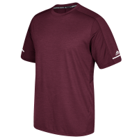 Adidas Men's Short-Sleeve Training Performance Tee