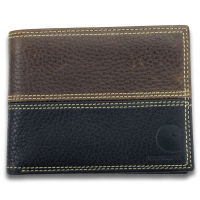 Carhartt Men's Rugged Passcase Wallet