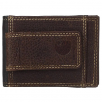 Carhartt Men's Rugged Front Pocket Wallet