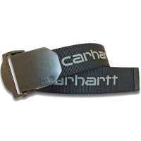 Carhartt Men's Signature Webbing Belt