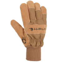 Carhartt Men's Wb Suede Work Gloves