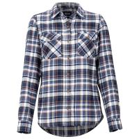 Marmot Women's Bridget Flannel Long-Sleeve Shirt - Size S