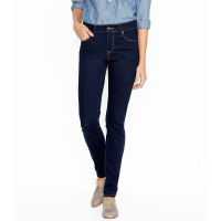 Levi's Women's Mid Rise Skinny Jeans