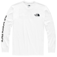 The North Face Men's Bottle Source Long-Sleeve Tee - Size L