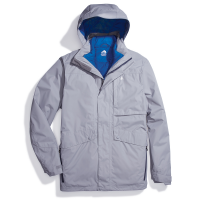 EMS Men's Catskills 3-In-1 Jacket