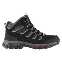 Karrimor Men's Mount Mid Waterproof Hiking Boots - Size 12