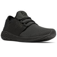 New Balance Men's Fresh Foam Cruz V2 Nubuck Running Shoes