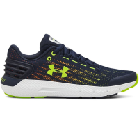 Under Armour Big Boy's Grade School Charged Rogue Running Shoes