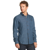 G.h. Bass & Co. Men's Solid Fireside Flannel Shirt
