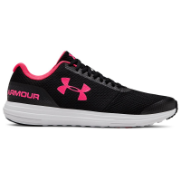 Under Armour Big Girls' Grade School Ua Surge Running Shoes