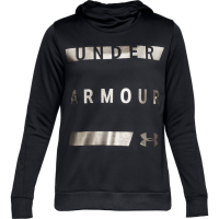 Under Armour Women's Armour Fleece Pullover Hoodie