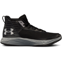 Under Armour Big Boys' Grade School Jet 2018 Mid Basketball Shoes