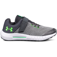Under Armour Little Boys' Preschool Ua Pursuit Alternate Closure Running Shoes