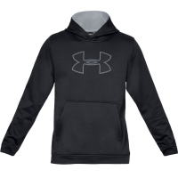 Under Armour Men's Ua Big Logo Pullover Hoodie
