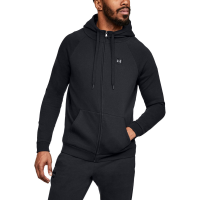 Under Armour Men's Ua Rival Fleece Full-Zip Hoodie