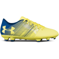 Under Armour Big Kids' Ua Spotlight Dl Firm Ground Jr. Soccer Cleats
