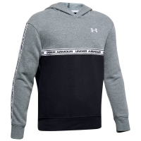 Under Armour Boys' Sportstyle Fleece Hoodie