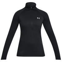 Under Armour Women's Ua Tech Half Zip Pullover Top
