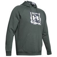 Under Armour Men's Ua Rival Fleece Hoodie