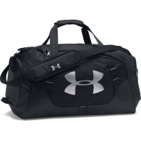 Under Armour Ua Undeniable 3.0 Duffle Bag, Medium