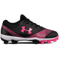 Under Armour Women's Ua Glyde Rubber Molded Softball Cleats
