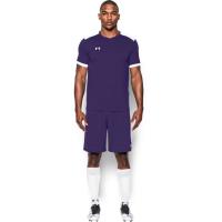 Under Armour Men's Soccer Short Sleeve Threadborne Match Jersey Shirt