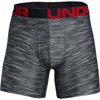 Under Armour Men's Tech 6 In. Boxerjock Novelty Boxers, 2-Pack