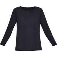 Under Armour Women's Long-Sleeve Whisperlight Shirt