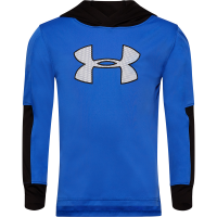 Under Armour Preschool Boys' Pieced Tech Hoodie