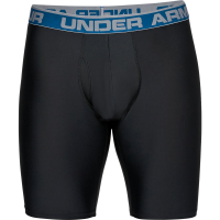 Under Armour Men's 6 In. Ua Original Series Boxerjock Boxer Briefs, 2-Pack