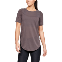 Under Armour Women's Whisperlight Short-Sleeve Shirt
