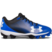 Under Armour Kids' Leadoff Low Rm Jr. Baseball Cleats