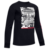 Under Armour Boys' Only Beasts Graphic Tee