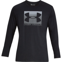 Under Armour Men's Ua Sportstyle Boxed Graphic Long-Sleeve Tee