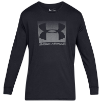 Under Armour Men's  Ua Sportstyle Boxed Long-Sleeve Tee
