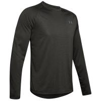 Under Armour Men's Long-Sleeve Novelty Tech Shirt