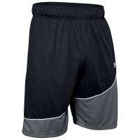 Under Armour Men's 10-Inch Baseline Basketball Shorts