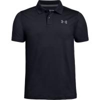 Under Armour Boys' Performance Short-Sleeve Polo Shirt