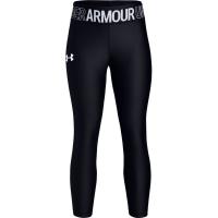 Under Armour Girls' Heatgear Armour Ankle Crop Leggings