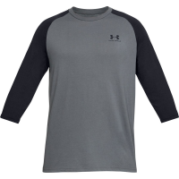 Under Armour Men's Sportstyle Left Chest 3/4 Tee