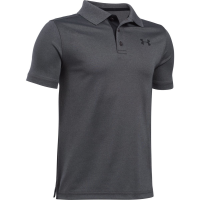 Under Armour Boys' Performance Polo Short-Sleeve Shirt