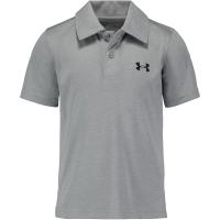 Under Armour Boys' Ua Match Play Twist Polo Shirt